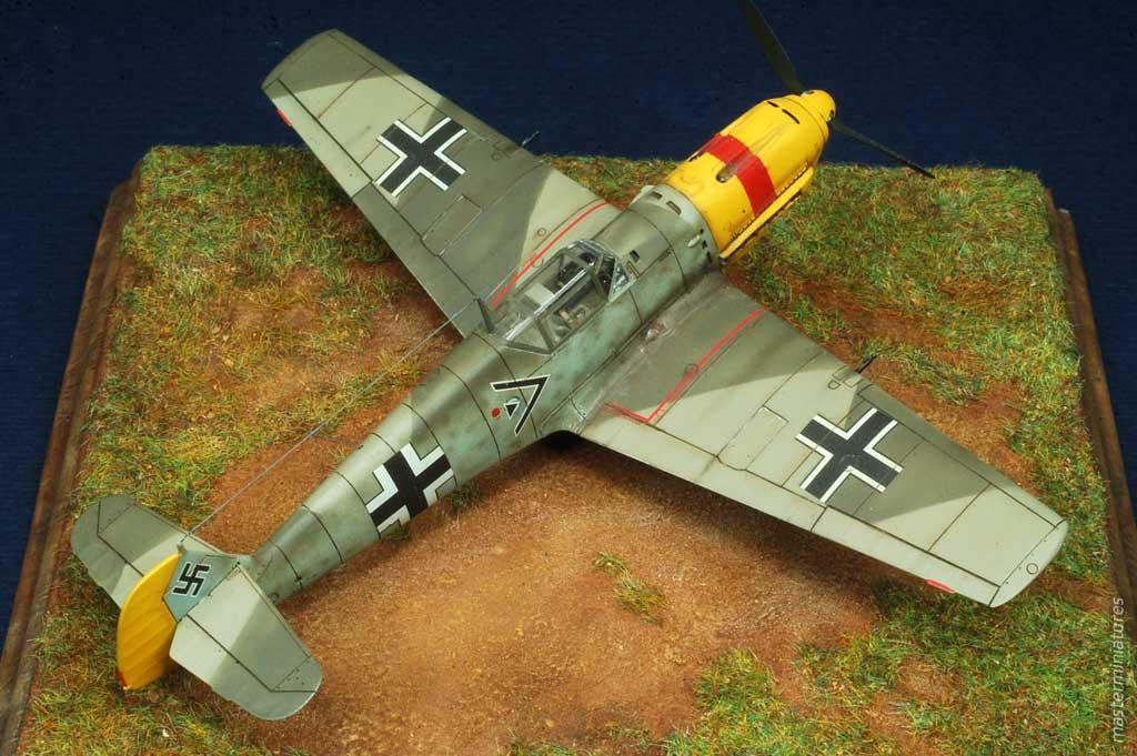 Messerschmitt Bf 109 E-3 Images - Frompo