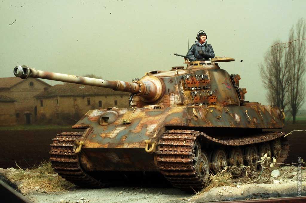 Tiger King Deutsch