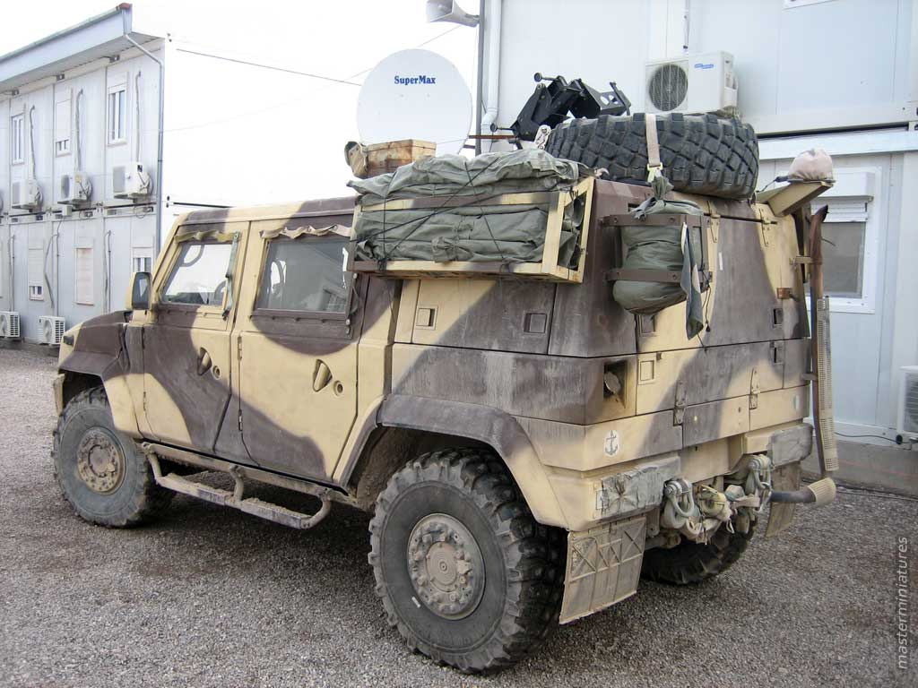 vtlm lince special forces